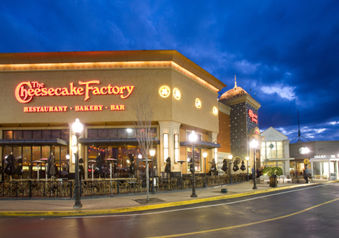 CHEESECAKE FACTORY HOURS| Cheesecake Factory Operating Hours