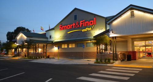 SMART AND FINAL HOURS   Smart and Final Operating Hours