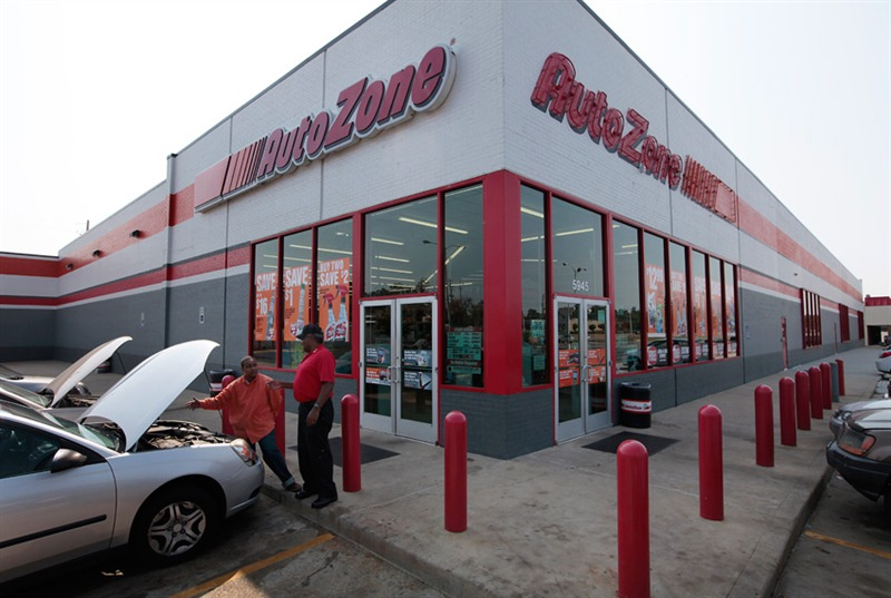 AUTOZONE HOURS | AutoZone Operating Hours