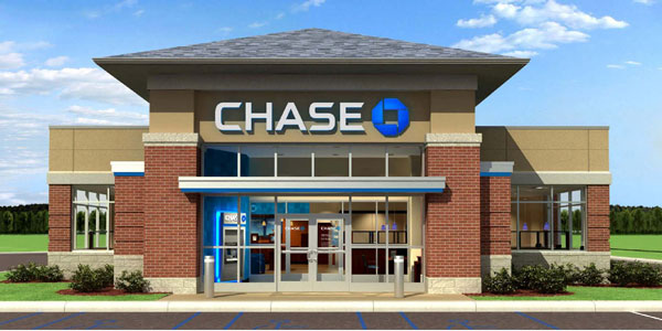 Chase Bank is a nationwide bank that has over 5, locations spread across the United States. It is one of the Big Four banks in America because of its wide range of services. Customers can open checking and saving accounts with Chase, or they can go to a Chase Bank during opening hours to apply for loans or get financial advisor assistance.