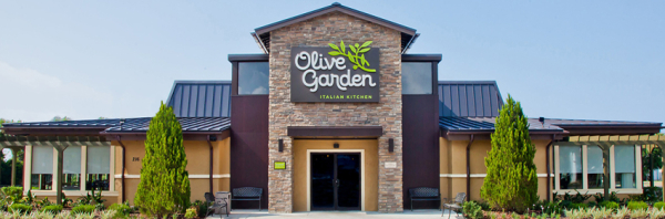 Olive garden hours olive garden operating hours What time does the olive garden close