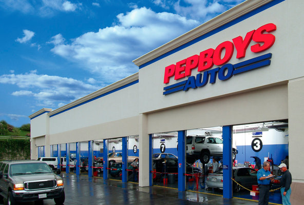 A free inside look at Pep Boys salary trends. 1, salaries for jobs at Pep Boys. Salaries posted anonymously by Pep Boys employees.