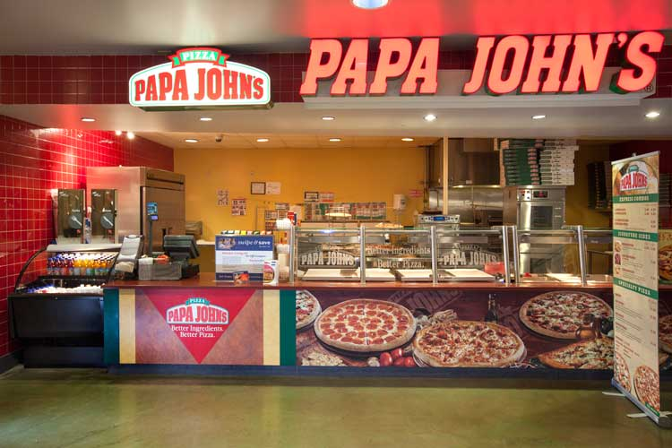 Papa Johns Corporate Office & Papa Johns Headquarters reviews, corporate phone number and auctionsales.tkon: Papa Johns Boulevard, Louisville, KY.