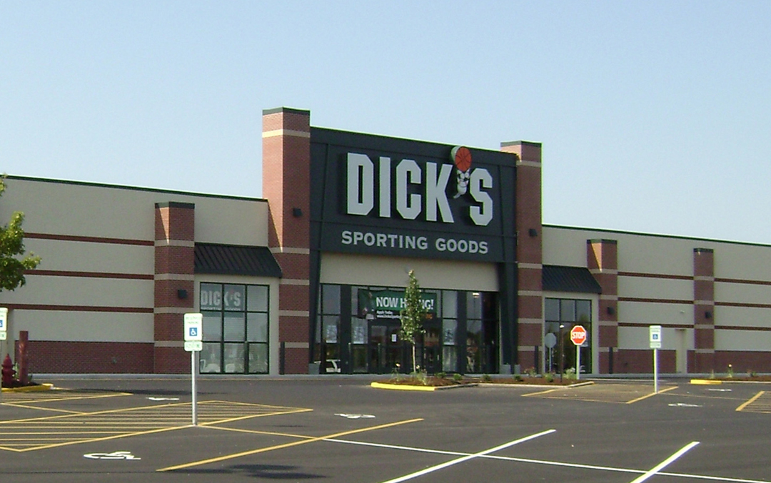 DICKS Sporting Goods 55M likes Every Season Starts at DICKS Sporting Goods