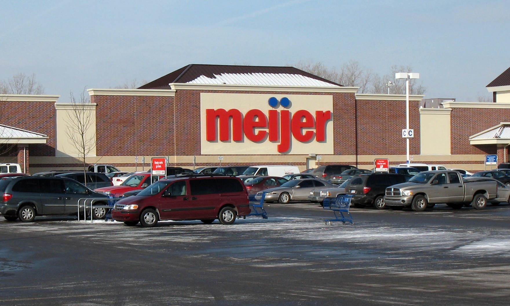 MEIJER HOURS | Marshalls Operating Hours