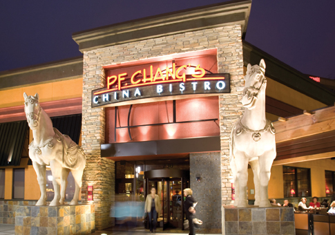 Coupons for pf chang's restaurant
