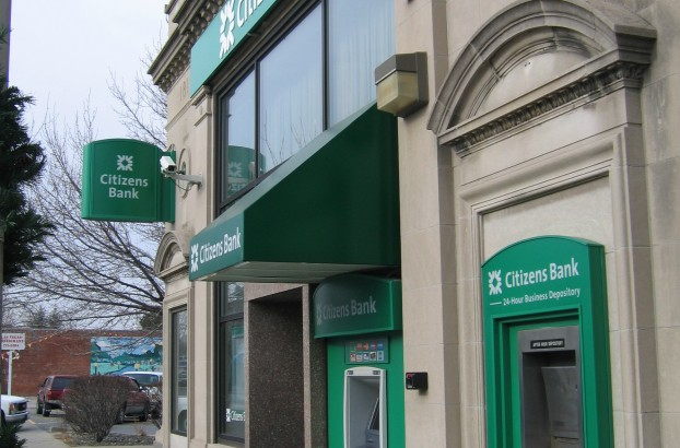 Bank Of America In Rhode Island Locations