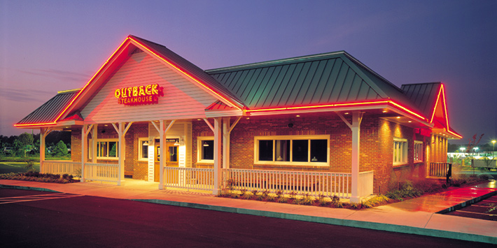 OUTBACK STEAKHOUSE HOURS | Outback Steakhouse Operating Hours